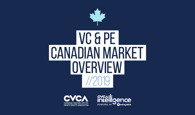 Year End - 2019 - Canadian VC & PE Market Overview