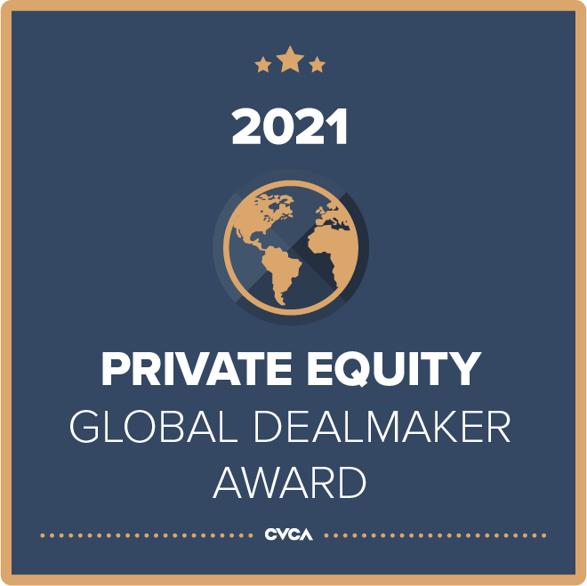 PE Global Dealmaker